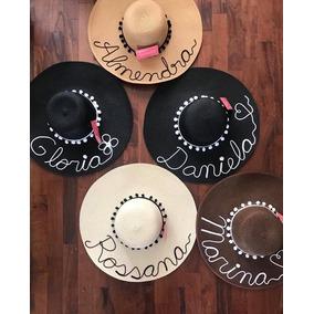 Sombreros Personalizados