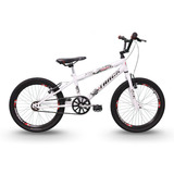 Bicicleta Track Noxx Juvenil Aro 20