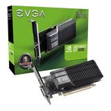Tarjeta De Video Evga Gt 1030 Sc Nvidia 2gb/64bit/gddr5