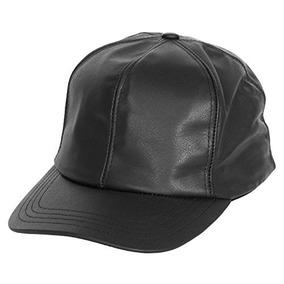 Ropa Gorras De Cuero Para Hombre - Ropa y Accesorios en Mercado ... 0339d80a1bce