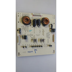 Placa Inverter Led Tv Cce Lk42d