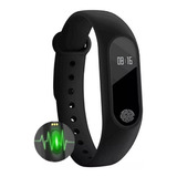 Pulseira Inteligente Fitness Bluetooth M Monitor 2