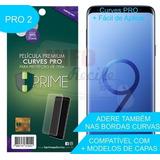Película Hprime Curves Pro 2 Galaxy S9 Plus - 4050