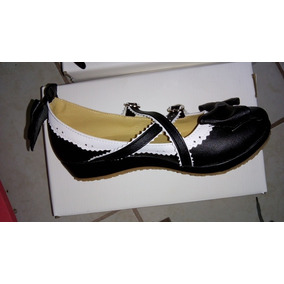 Zapatos Sweet Okashi