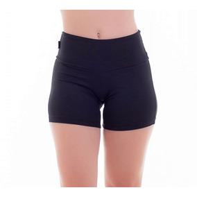 446bdbb124 Shorts Feminino Saída De Praia Com Renda Transparente. 9. 223 vendidos -  São Paulo · Bermuda De Cotton Grosso Plus Size