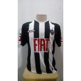 Camisa Atletico Mineiro Lotto