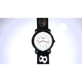 Reloj Infantil Decorado Deportes