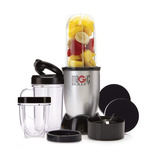 Batidora Magic Bullet, S, Plateado