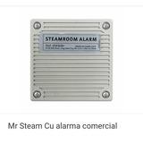 Cu Alarm, De Mr Steam Para Generador De Vapor