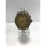 97b6f1edaf58 Reloj Breitling Sprint Monopusher Cronógrafo De Acero
