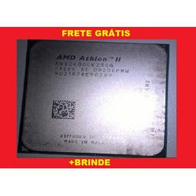 Amd Athlon Ii 240 2.8 Ghz Am3 Socket Am3