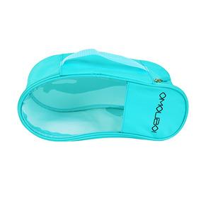 b58a37024a6 Bolsa De Zapatos De Viaje A Prueba De Agua Organizador De