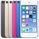 Ipod¿ Touch 6g Nuevo/sellado (envío Inmediato Y Gratis)