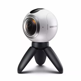 Câmera Digital Samsung Gear 360 Sm-c200 25.9mp
