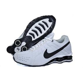 e7746bea3ba Tênis Nike Shox Junior Importado Pronta Entrega !