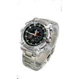 b611e1f1712c Camara Reloj Espia Vision Nocturna Hd Full 1080p Sony 12mp - Cámaras ...
