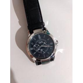 1448e47916a Relógio Dolce E Gabbana Pulseira - Joias e Relógios no Mercado Livre ...