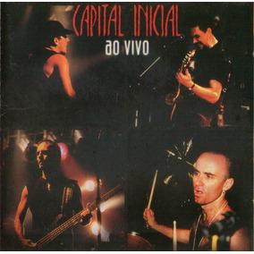 cd capital inicial multishow ao vivo gratis