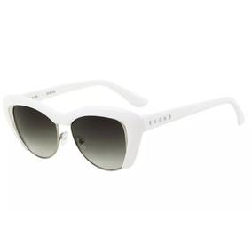 óculos De Sol Feminino - Óculos De Sol Evoke Com lente polarizada ... 0e2a49d60e