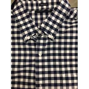 Camisa Para Caballero Tommy H Regular Fit Xl