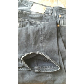 Usa 34x32 Levis Negro Pantalon color Original Uq1wFYI