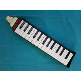 Melodica 27 Hohner Instrumento Musical