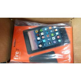 Amazon Fire Tablet 7 Con Alexa 8gb Ultima Generacion