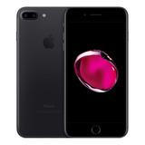 iPhone 7 Plus 32gb Rose/preto Novos Com Nf