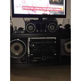 Home Theatre Sony Muteki 6.2 Equipo De Audio Musica Canje O