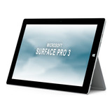 Microsoft - Tablet Surface Pro 3