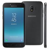 Samsung Galaxy J4 32gb 2gb Ram Flash Frontal