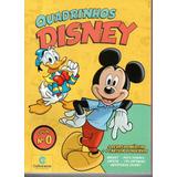 Box Revistas Disney Zero + Adesivo Culturama - Bonellihq C19