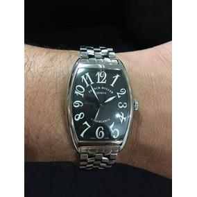 4097f8c07f1 Relógio Franck Muller Conquistador Singapore Masculino - Relógios De ...