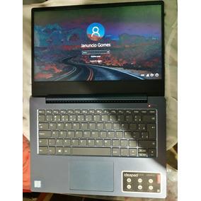 Notebook Lenovo Ideapad 330s