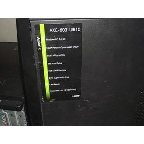 Cpu Acer Pentimun 4