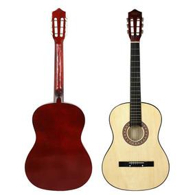 Guitarra Acústica Clásica 38