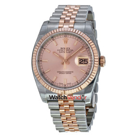 Reloj Rolex Mujer Bicolor Jubile. Pulsera Relojes Y Joyas - Relojes ... c0d829d46e33