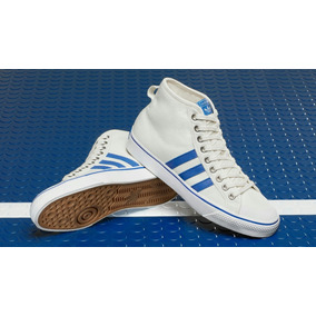 meet 10388 46785 Zapatillas adidas Nizza 37,5