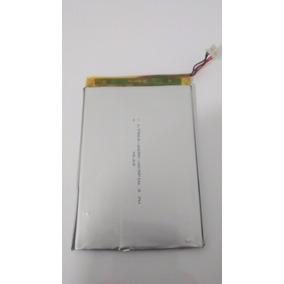 Bateria Tablet Multilaser M9 5 Saídas, 4 Fios Original....