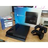 Nueva Marca Desbloqueada Original Sony Playstation 4 Pro