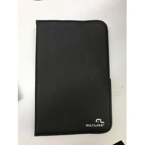 Capa Tablet Multilaser Smart Cover 360°