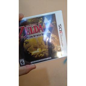 Zelda A Link Between The Worlds - Lacrado