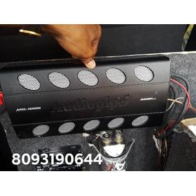 Audiopipe 1500a1