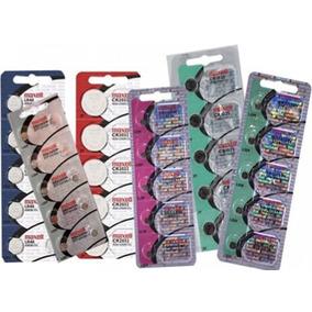 Micro-baterias Maxell Lit Cr 1632 Paquete De 5