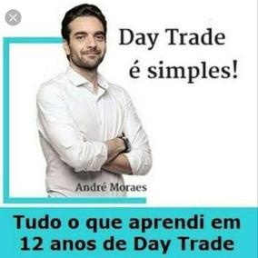 Tudo Que Aprendi Em 12 Anos Day Trade Moraes André