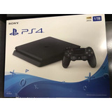 Nueva Sony Playstation 4 1tb