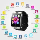 Reloj Smartwatch Soporte Sim Tf Para Ios Android