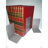 Soportes Sujetalibros Porta Libros (10 Piezas) Bookend