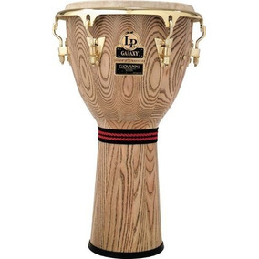 Percusion Latin Percussion Lp Galaxy Giovanni Djembe