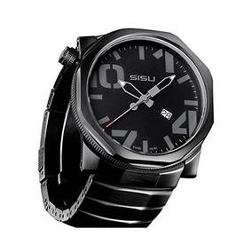 Reloj Quartz Negro Hombre - Relojes en Mercado Libre Chile 4e91fa9a8594